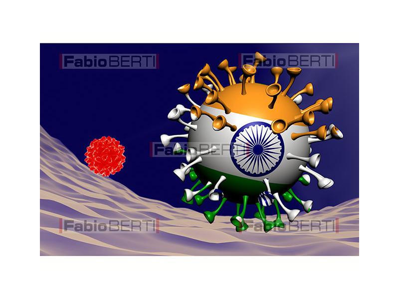 indian coronavirus