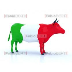 Mucca Italia