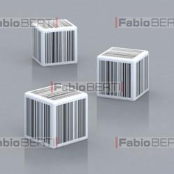 dadi codice barre