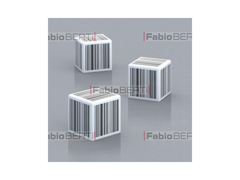 dadi codice a barre
