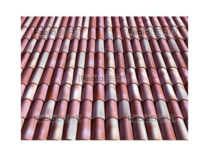 terracotta roof tiles 2