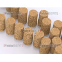 Italy with corks