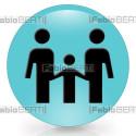 simbolo famiglia