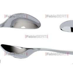 metal cooking spoons