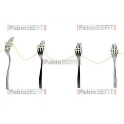 forchette spaghetti