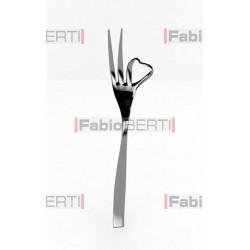 metal fork ok