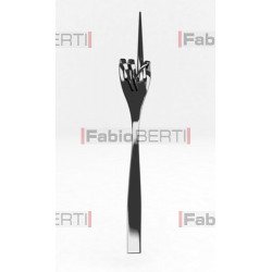 metal fork one