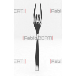 metal fork horns