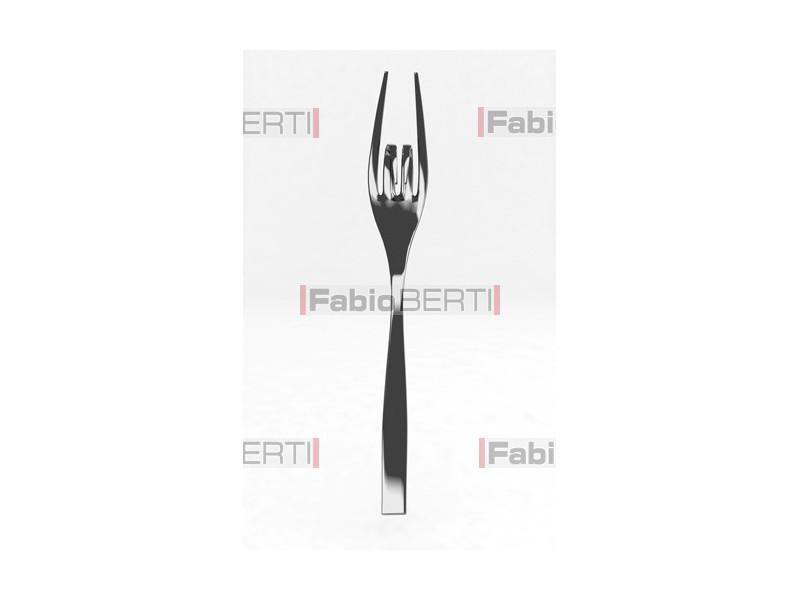 forchetta corna