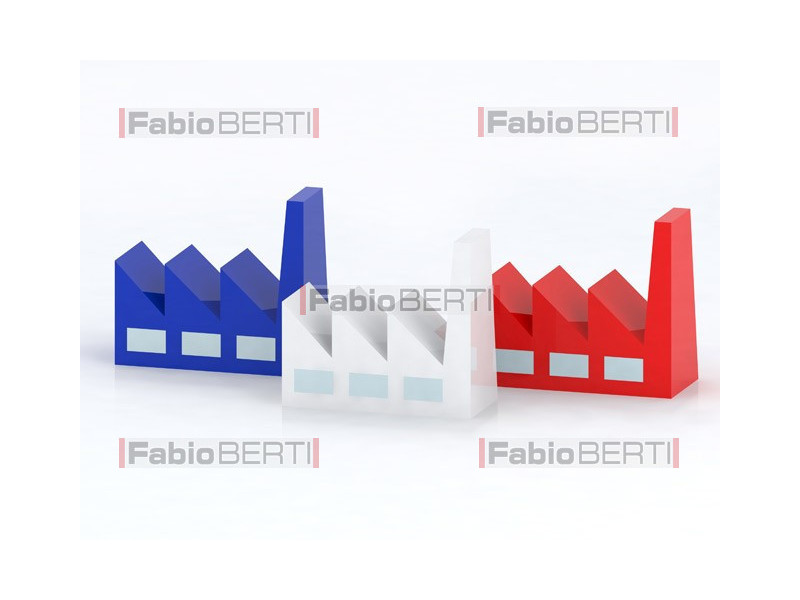 fabbriche Francia