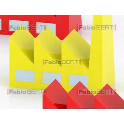 factories flag Spain