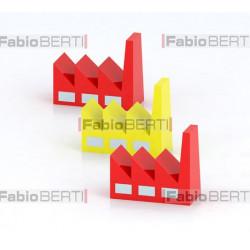 fabbriche Spagna