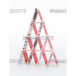 torre di carte