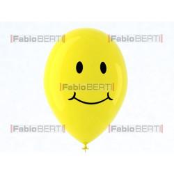 ballon smile