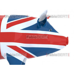 maiale inglese