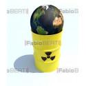 nuclear world