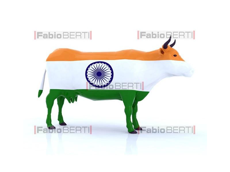Mucca India