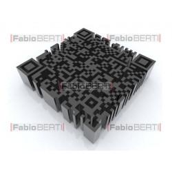 codice qr 3D