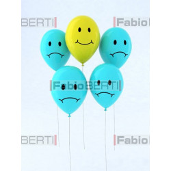 balloon smile