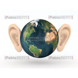 world's ears