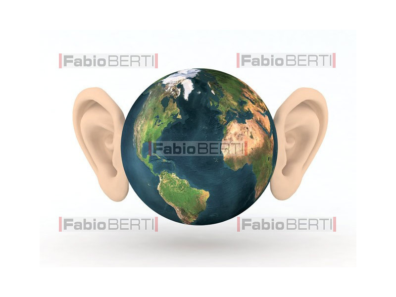world's ears
