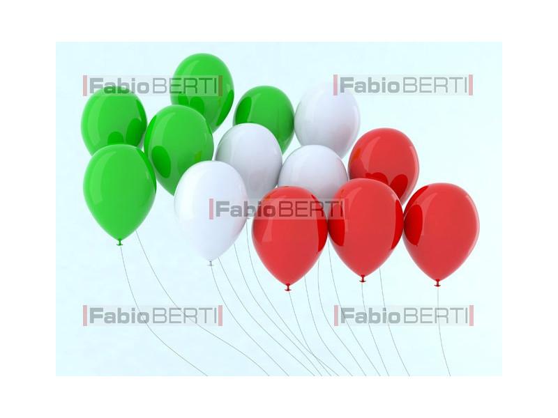 ballons Italy