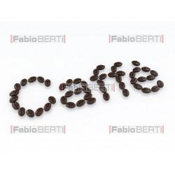 written caffè