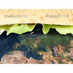 hamburger world