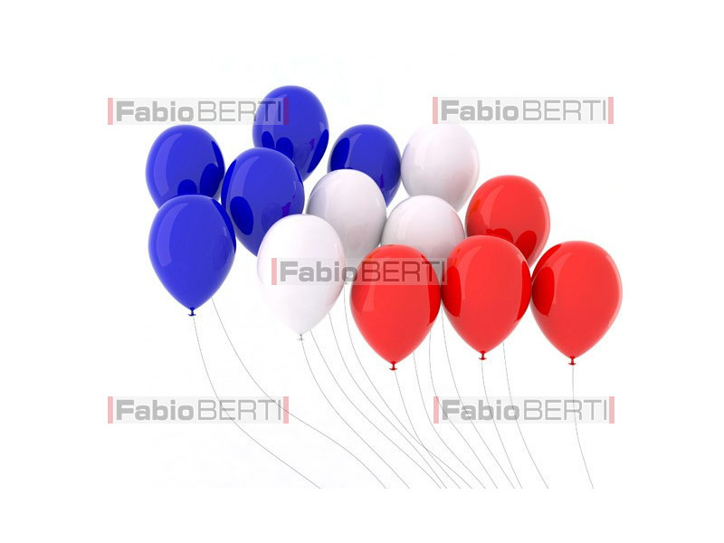 ballons French