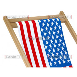 beach chair America
