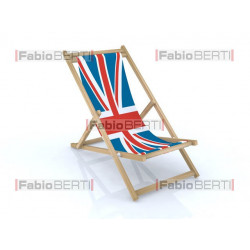 beach chair United Kingdom