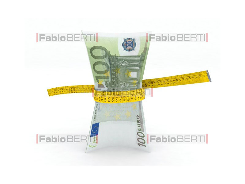euro notes lighter