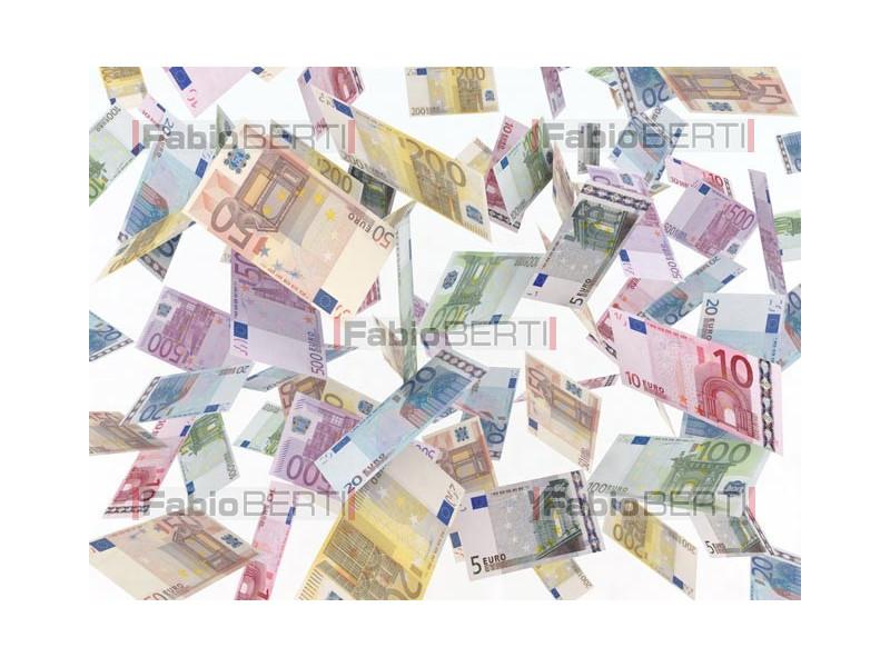 Euro per aria