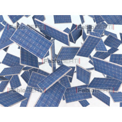pannelli solari volanti