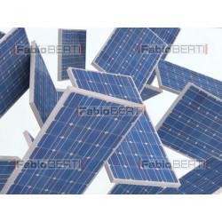 pannelli solari per aria