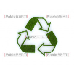 simbolo riciclo 2