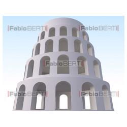 palazzo con arcate 2