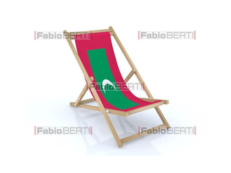 beach chair Maldives