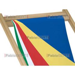 beach chair Seychelles