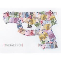 pistola euro