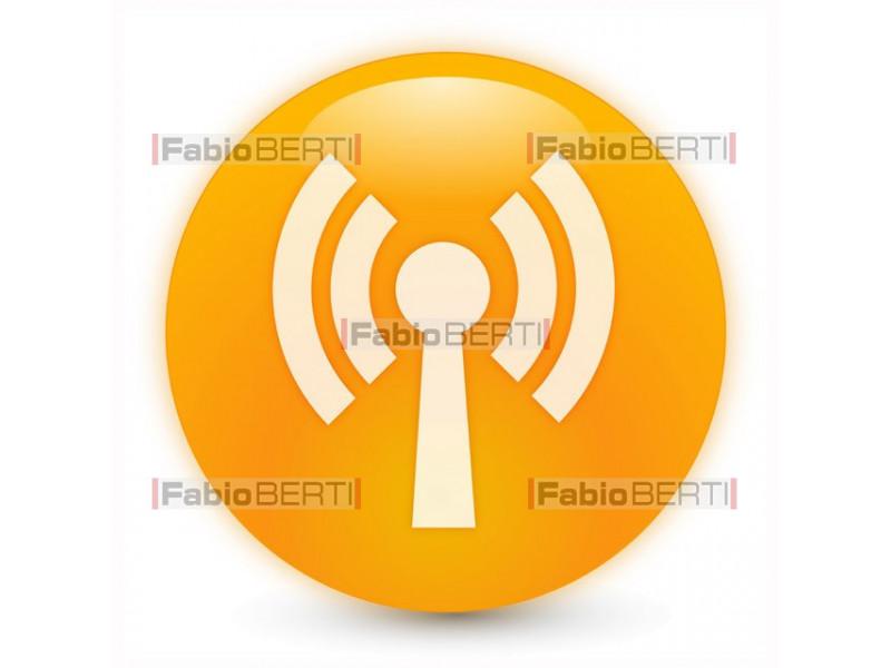 simbolo wifi