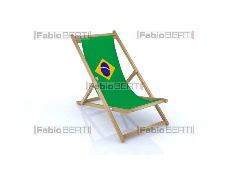 beach chair Brasil