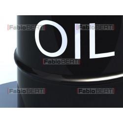 petrolio e oro