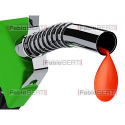 pump fuel blood