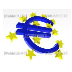 simbolo euro bce 2