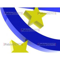 simbolo euro BCE