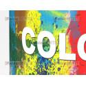 bidone colore