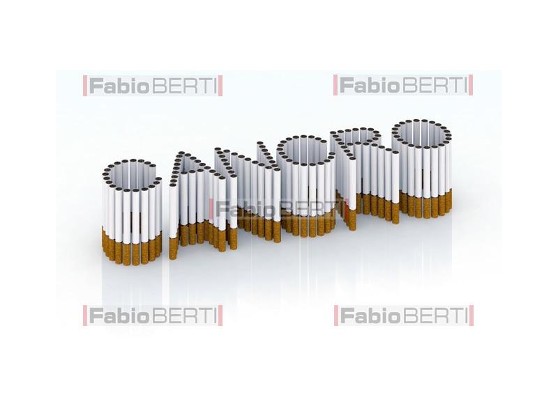 cancro sigarette