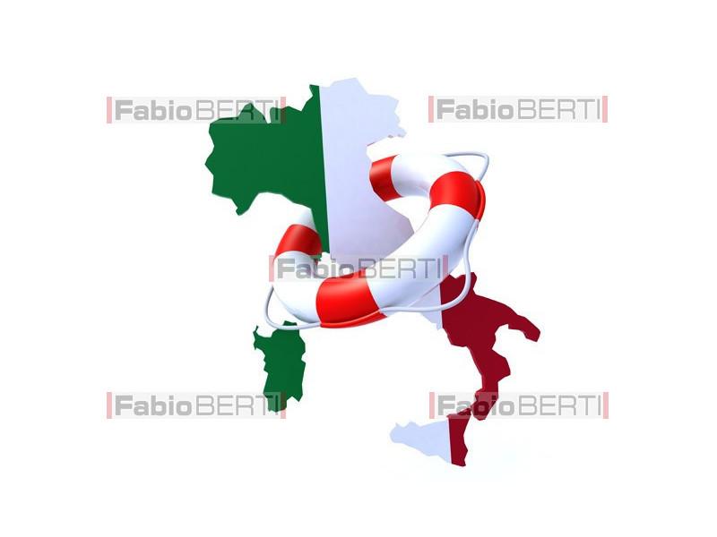 Italia salvata
