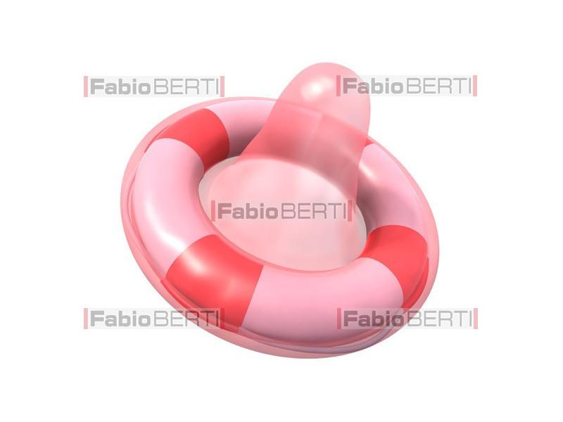 condom lifesaver